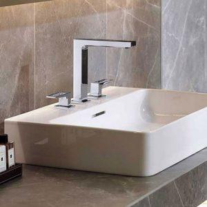 ברזי אמבטיה מסדרת Metropol