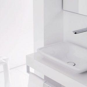 ברז אמבטיה מסדרת PuraVida
